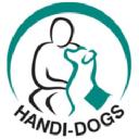 Handi Dogs logo icon