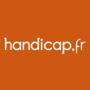 Handicap.Fr logo icon