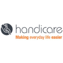 Handicare logo icon