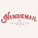 Handiemail logo icon