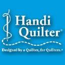 Handi Quilter logo icon