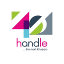 handle recruitment logo