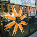 Handle Bar logo icon