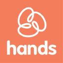 Hands logo icon