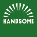 Handsome Brook Farm logo icon