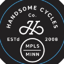 Handsome Cycles logo icon