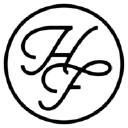 Handsome Frank Illustration Agency logo icon