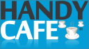 Handy Cafe logo icon