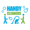 Handy Cleaners logo icon