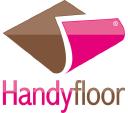 Handyfloor logo icon