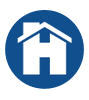 Handyman Connection logo icon
