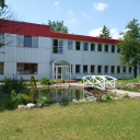 Handy Store Fixtures logo icon