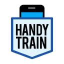 Handy Train logo icon