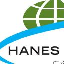 Hanes Geo logo icon