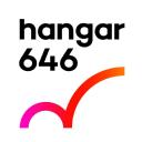 Hangar 646 logo icon
