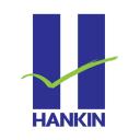 Hankin Group logo icon