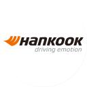Hankook Tire logo icon
