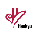 Hankyu Railway logo icon