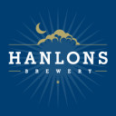 Hanlons Brewery logo icon