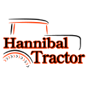 Hannibal Tractor logo