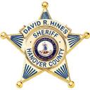Hanover Sheriff logo