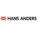 Hans Anders logo icon
