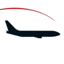 Hanse Aerospace logo icon