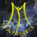 Hansel Animal Rides logo icon