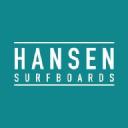 Hansen's Surf logo icon