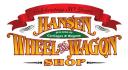Hansen Wheel & Wagon logo icon