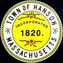 Town Of Hanson Ma logo icon