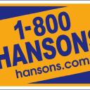 Hansons logo icon