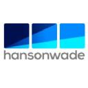 Hanson Wade logo icon