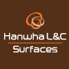 Hanwha Surfaces logo icon