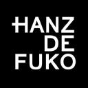 Hanz De Fuko logo icon