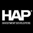 HAP INVESTMENTS LLC logo