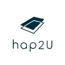 Hap2 U logo icon