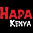 Hapa Kenya logo icon