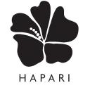 Hapari logo icon