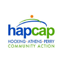 Hapcap logo icon