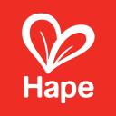 Hape Toys logo icon