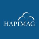 Hapimag Ag logo icon