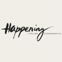 Happening logo icon