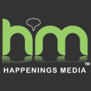 Happening Mag logo icon