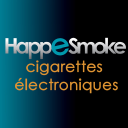 Happe Smoke logo icon
