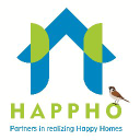 Happho logo icon