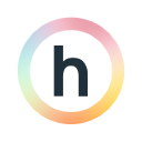 To See Happify logo icon