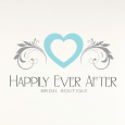 Happily Ever After Bridal Boutique Logo