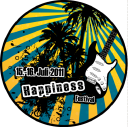 Happiness Festival logo icon