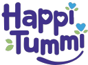 Happi Tummi Refills logo icon